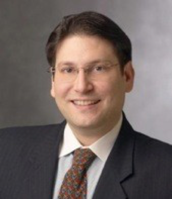 Jeff Rinde, Managing Partner of CKR Law