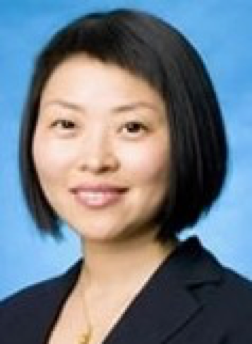 Rebecca Wang, Tax Partner in PwC China