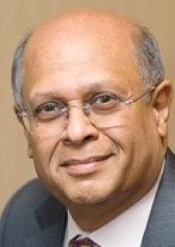 Marti Subrahmanyam, Stern Professor; Consultant to Nomura Asset Management