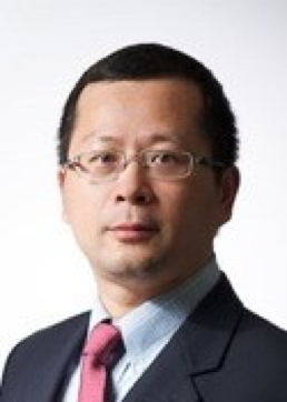 Huining (Henry) Cao (Moderator), Professor of Finance, Chair of Cheung Kong Graduate School of Business