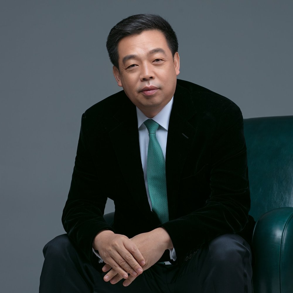 Mr. Linpeng Wang is the Chairman and President of China Easyhome Investment Holding Group, Ltd., a Beijing-based operating giant of home furnishing and building supplies for super-malls in China, with revenues of over 60 billion RMB (~10 billion USD) in 2017. Before joining Easyhome in 1999, Mr. Wang served as the Vice President of China Hualian Group, the largest state-owned supermarket and department chain store in China in the 1990s. He received his BA from Beijing Commerce and Technology University, and finished his EMBA program from Guanghua School of Business and Management at Peking University. He also holds various positions industry-wide such as Vice President of China International Chamber of Commerce, Vice President of China National Commerce Association, as well as Vice Chairman of China Business Council of APEC.   In late 2015, Mr. Wang attended the 23rd APEC Summit in Manila, Philipine with Chinese delegation headed by Chinese President Xi Jinping. In 2017, Mr. Wang acquired Homestyler, a division from Silicon Valley-based graphic design giant Autodesk, renamed Easyhome Homestyler. In Feb 2018, Mr. Linpeng Wang received a $865 million investment from Alibaba, the world's largest e-commerce platform in exchange for a 15% stake in Easyhome. The company is also scheduled for an IPO at the end of 2018 in Chinese Stock Exchanges, together with another approximately $1.24 billion USD investment from other leading PE/VC fires led by Sequoia Capital, Yunfeng Funds, SCHC Venture Capital, as well as Taikang Insurance Holding Ltd.