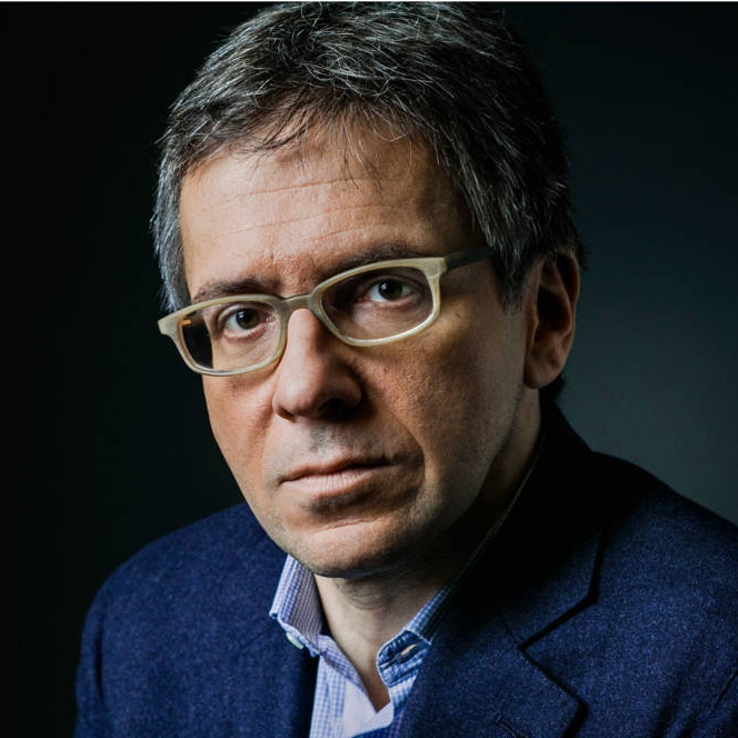 "Ian Bremmer is the president and founder of Eurasia Group, the leading global political risk research and consulting firm. He is a prolific thought leader, author and noted lecturer, regularly expressing his views on political issues in public speeches, television appearances, and top publications. Dubbed the ""rising guru"" in the field of political risk by The Economist, he teaches classes on the discipline as a professor at New York University and is a Foreign Affairs Columnist and Editor at Large for Time magazine. He is the author of several books, including the national bestsellers, Every Nation for Itself: Winners and Losers in a G-Zero World and The End of the Free Market: Who Wins the War Between States and Corporations? His latest book, Superpower: Three Choices for America's Role in the World, focuses on the future of America's role in the world. His next book, Us vs. Them: The Failure of Globalism, is available now. Find him on Facebook, LinkedIn and Twitter @IanBremmer."
