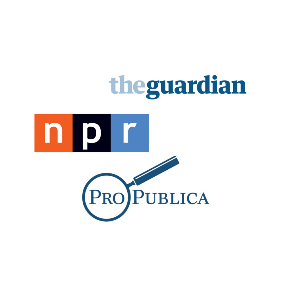 Support independent journalism - $5+  - NPR, The Guardian, ProPublicaContribute to the news organizations committed to holding our leaders and governments accountable. She can only #staywoke when she has the information!