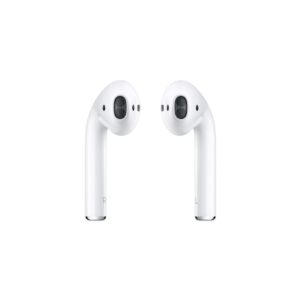 AirPods - $159 - AppleOk look — Apple does a lot of things well, and I've never met a single person that regrets this over-the-top-purchase. If you've got a dad who's always putting you first, why not splurge on him a little and treat him to a pair.