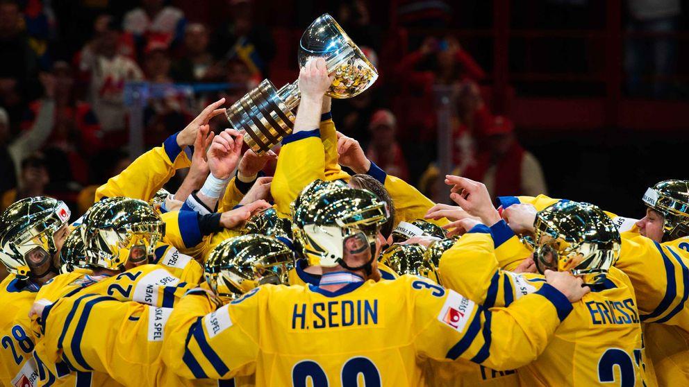 Vi hoppas på Guld igen!!