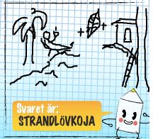 Strandlövkoja (växt)