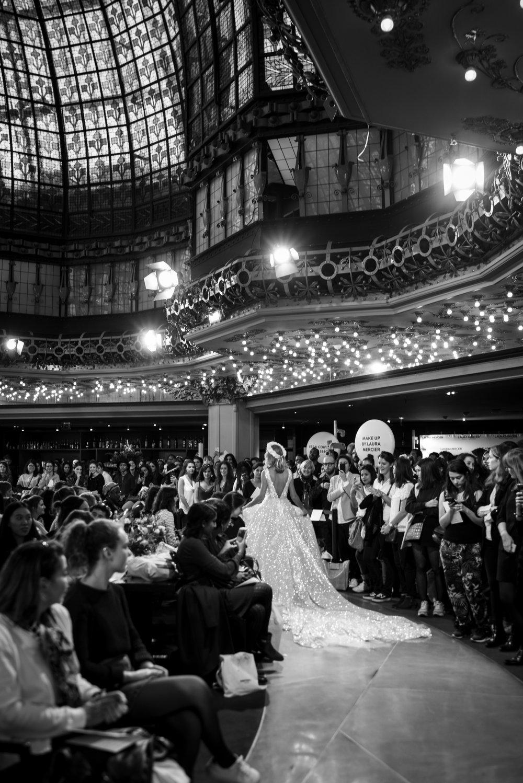 Robe Elsa 7200€ Idan Cohen en exclusivité chez Maria Luisa Mariage