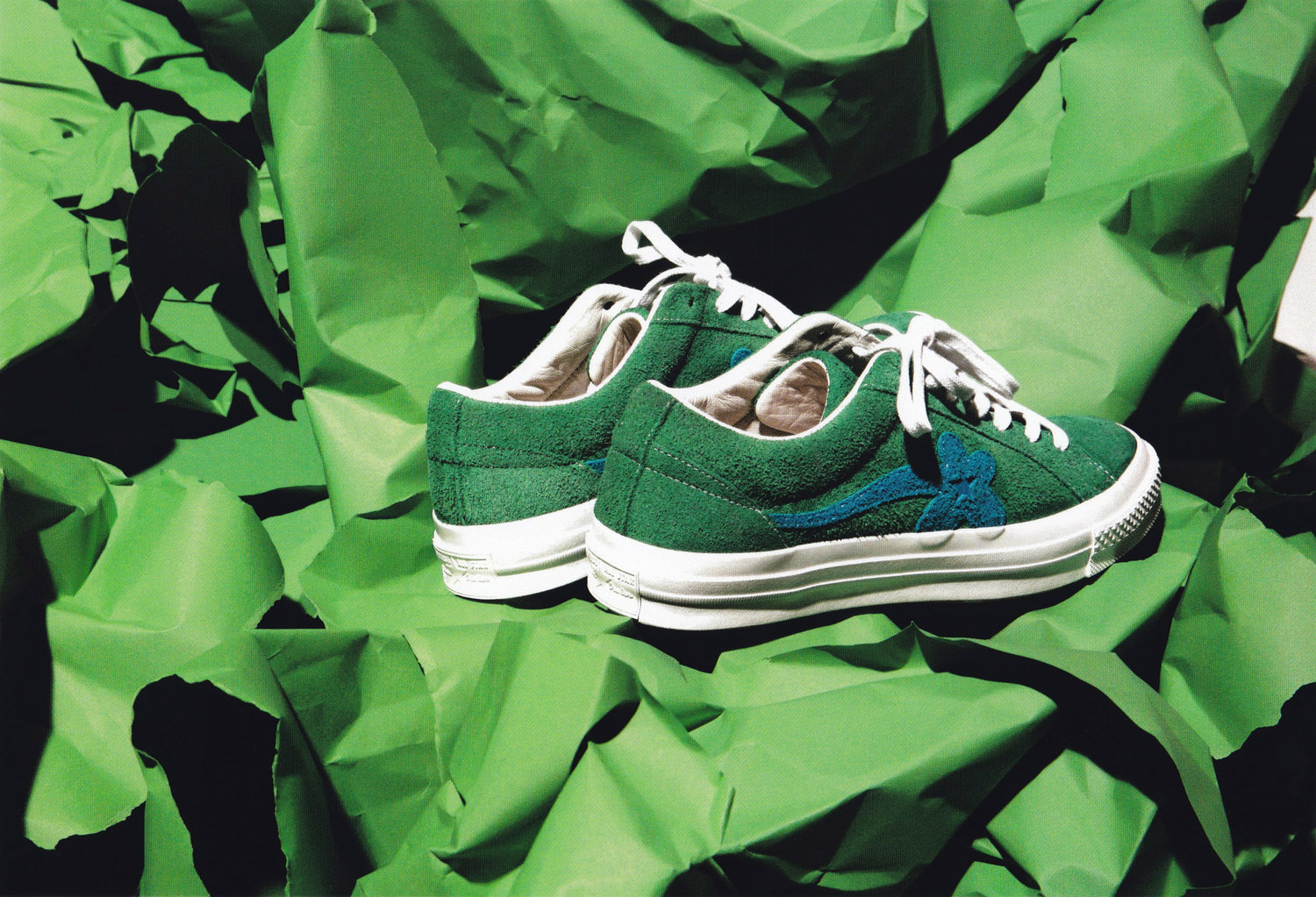 Fm2mag The Golf Le Fleur Collection