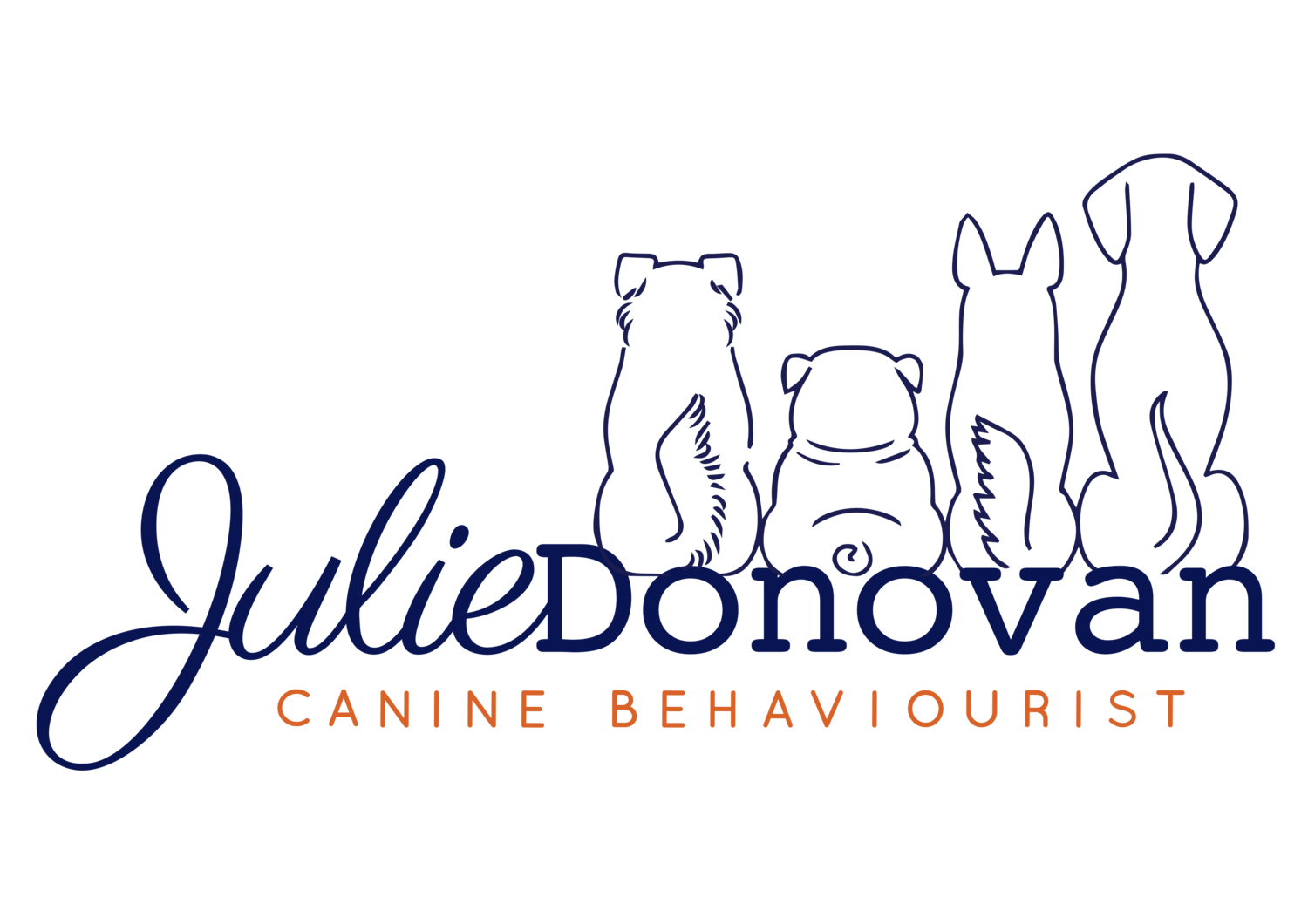 Julie Donovan Canine Behaviourist