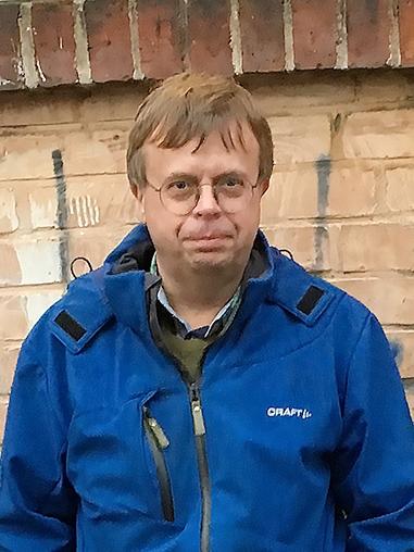 Bengt Fredriksson - Byggnadskonstruktör, administration och cad-utvecklingTelefon 063-571222E-post BF@habelia.se