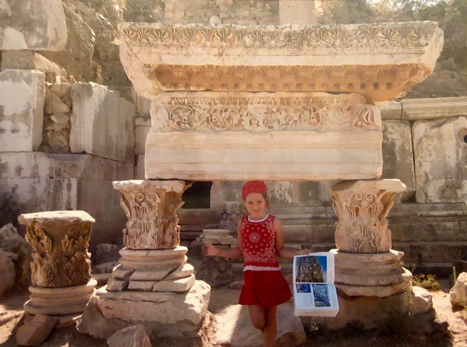 Greece #16 - 2005