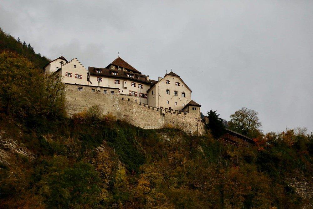 Liechtenstein#73 - 2018