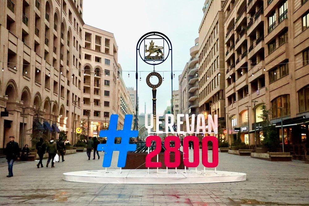 Armenia#75 - 2018