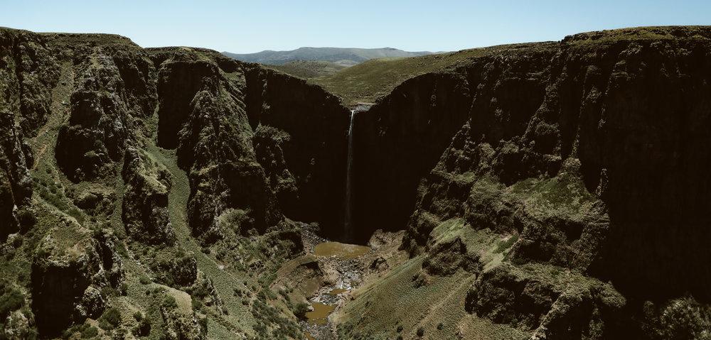 Lesotho#85 - 2019