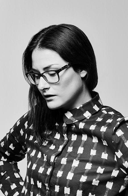 Lina Arvidsson • Fotograf