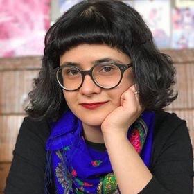 Copy of AIDA SHIRAZI, Iran