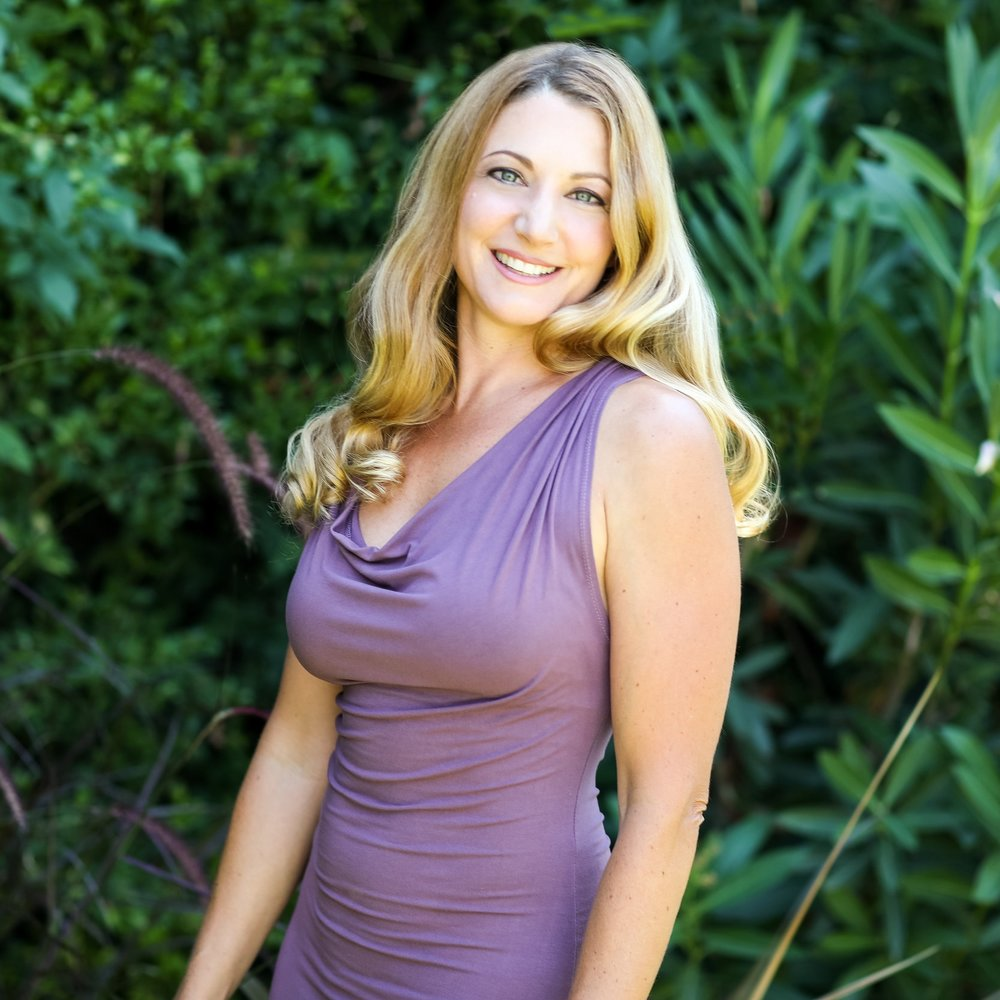 Body Shaming: Love Your Whole Self Part I with Marla Mervis-Hartmann - Episode 49