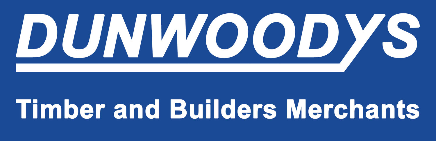 Dunwoodys. Your Local, Friendly Builders Merchant