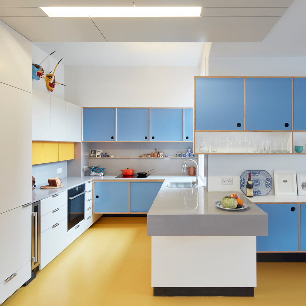 Kitchens. — Mid-Century Kitchen Workshop