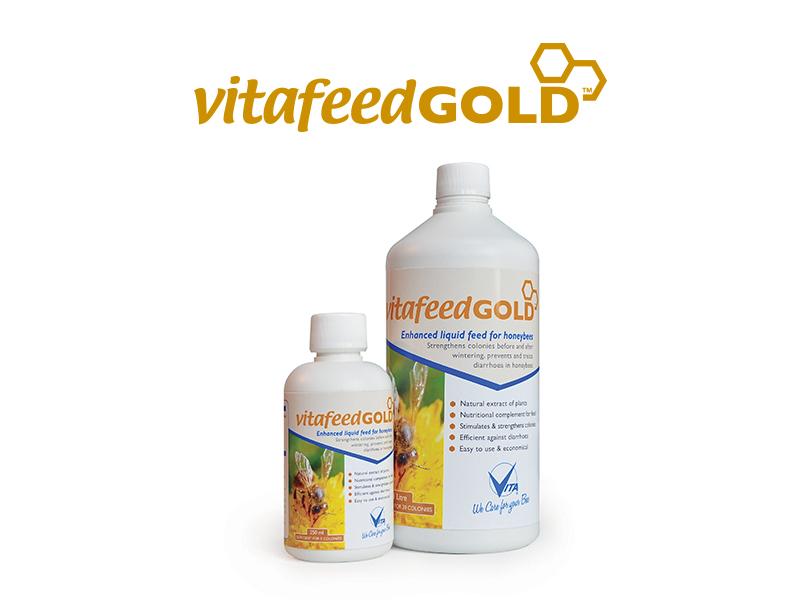 Nosema Vitafeed Gold