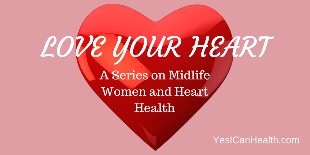 Learn how you can  Love Your Heart