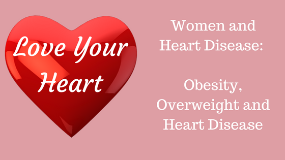 Women and Heart Disease - Obesity Overweight.png