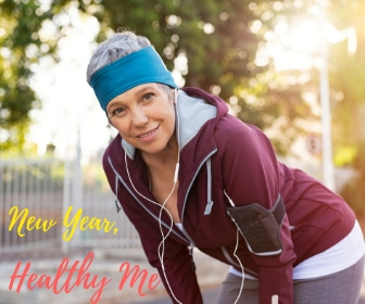 New Year, Healthy Me 2019 Challenge - Start the New Year off on the right foot with this 4-week challenge.FREE to join!