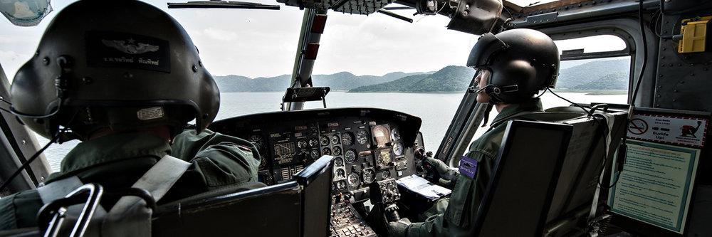 Military Aviators