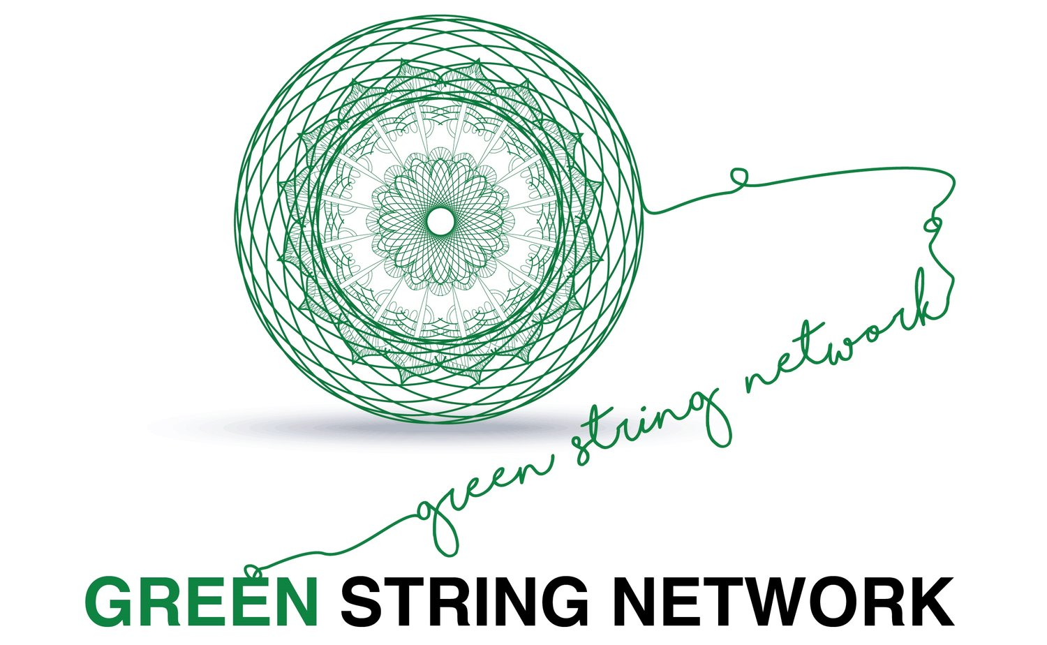 Green String Network