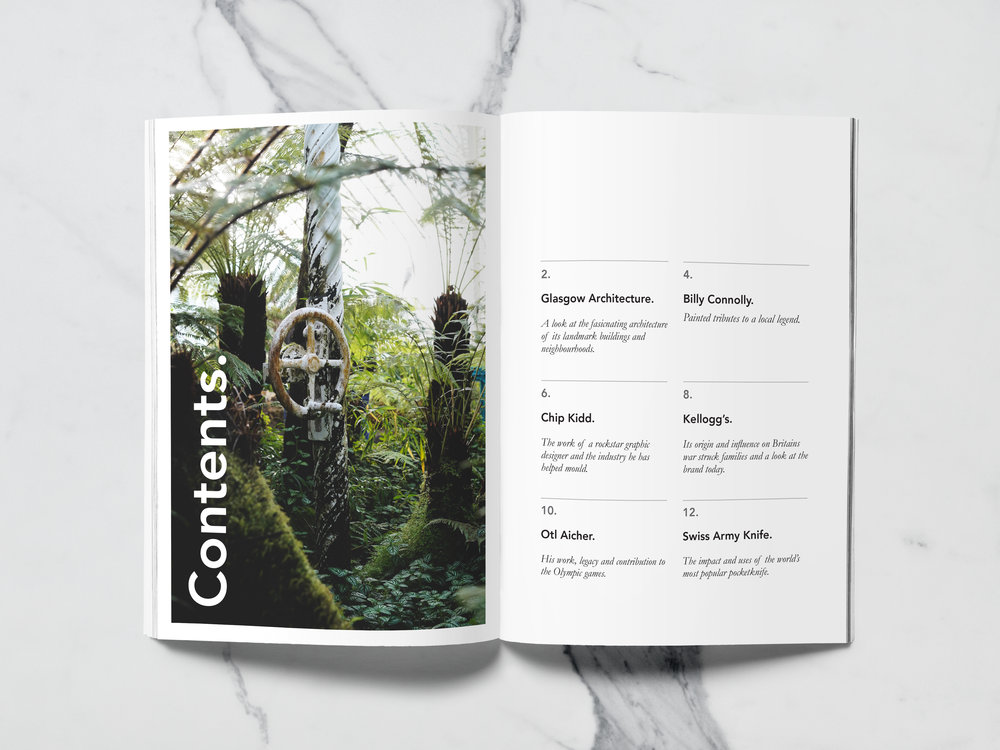 Copy of Culture Magazine