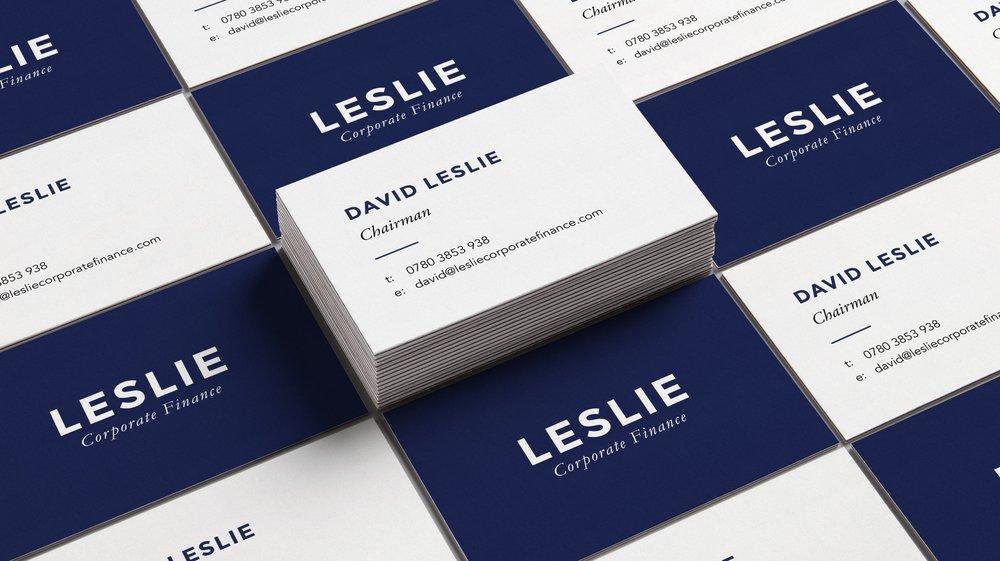 Copy of Leslie Corporate Finance