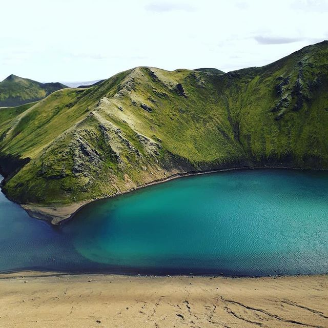 Fagralón 📸 by @sirimukh  #niceland  #welcometoniceland #photographiceland #exploremore  #thegreatoutdoors