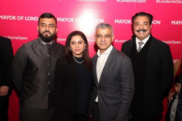 Hussain, Munizae Jahangir, Sadiq Khan, Shahid Khan .jpg