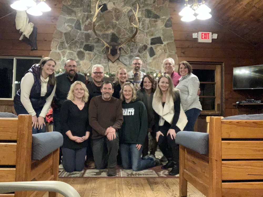 The 2019Board of Directors -
