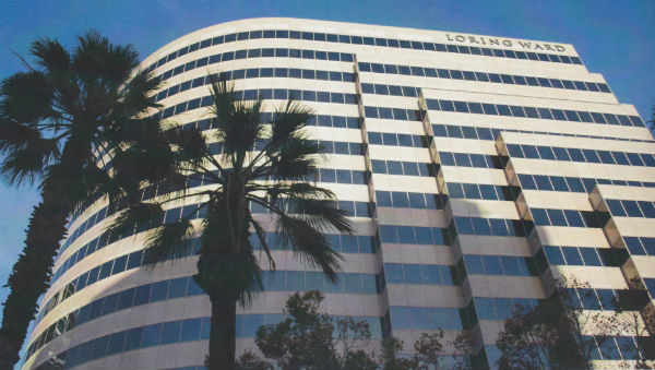 Loring Ward Corporate Office