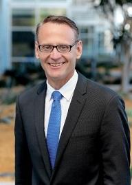 Dan Matusiewicz, Finance Director / Treasurer, City of Newport Beach