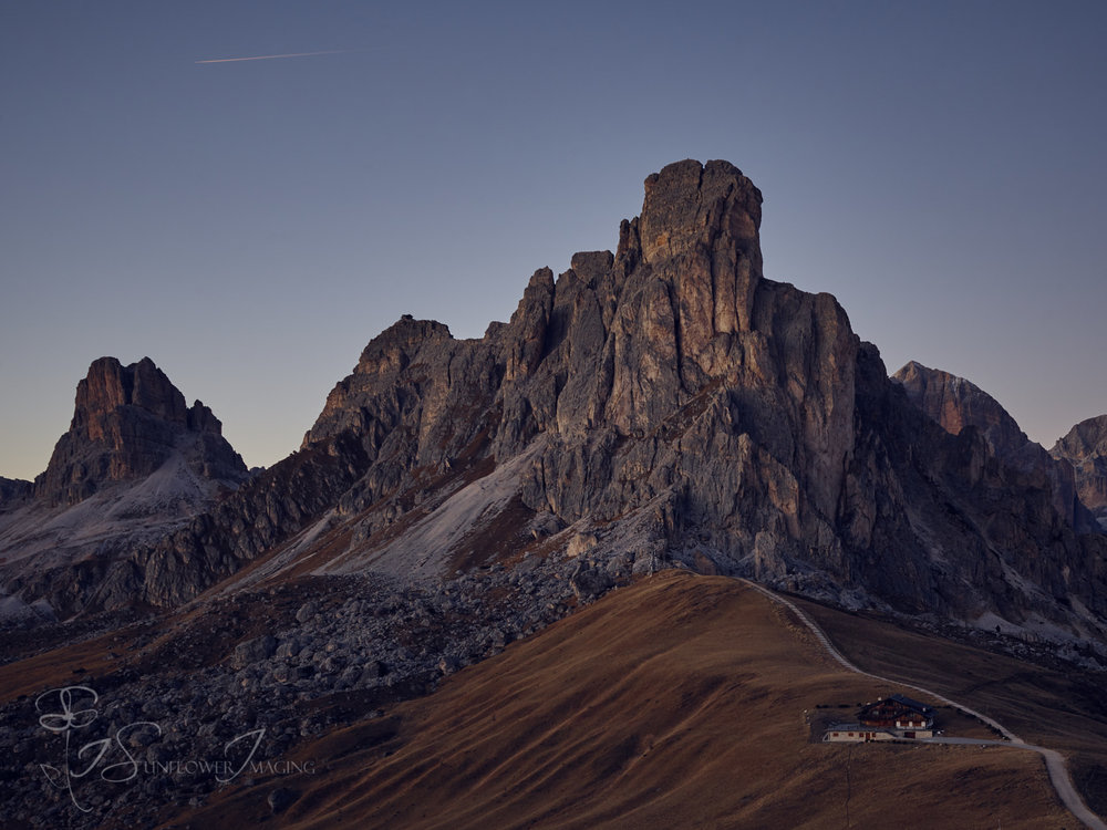 Dolomites, Italy - Click here to visit