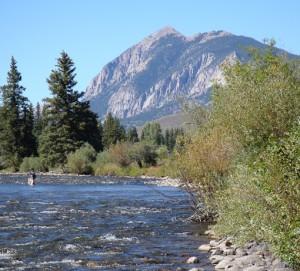 Upper Colorado I