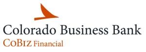 CO Business Bank Logo
