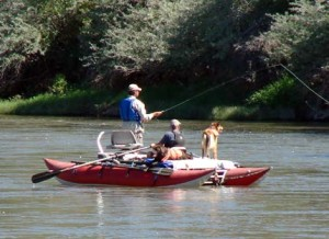 LWCF funds help acquire access and boat launches on the Colorado  River.