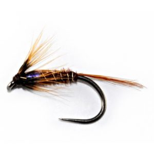 Barbless Fly