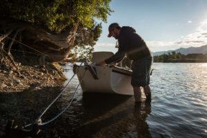 Yellowstone Drift Boat
