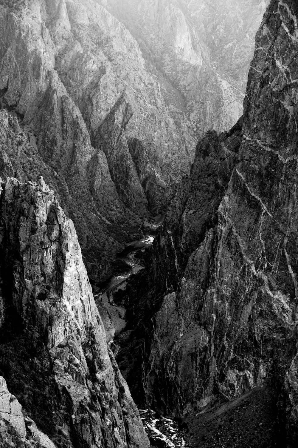 Gunnison Gorge, CO Picture from: Unsplash.com
