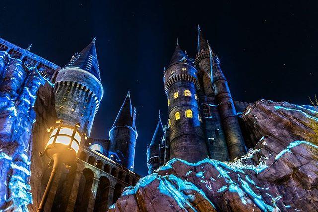 Seriously had the best time ever... #thewizardingworldofharrypotter #harrypotter #slytherinpride #hogwarts