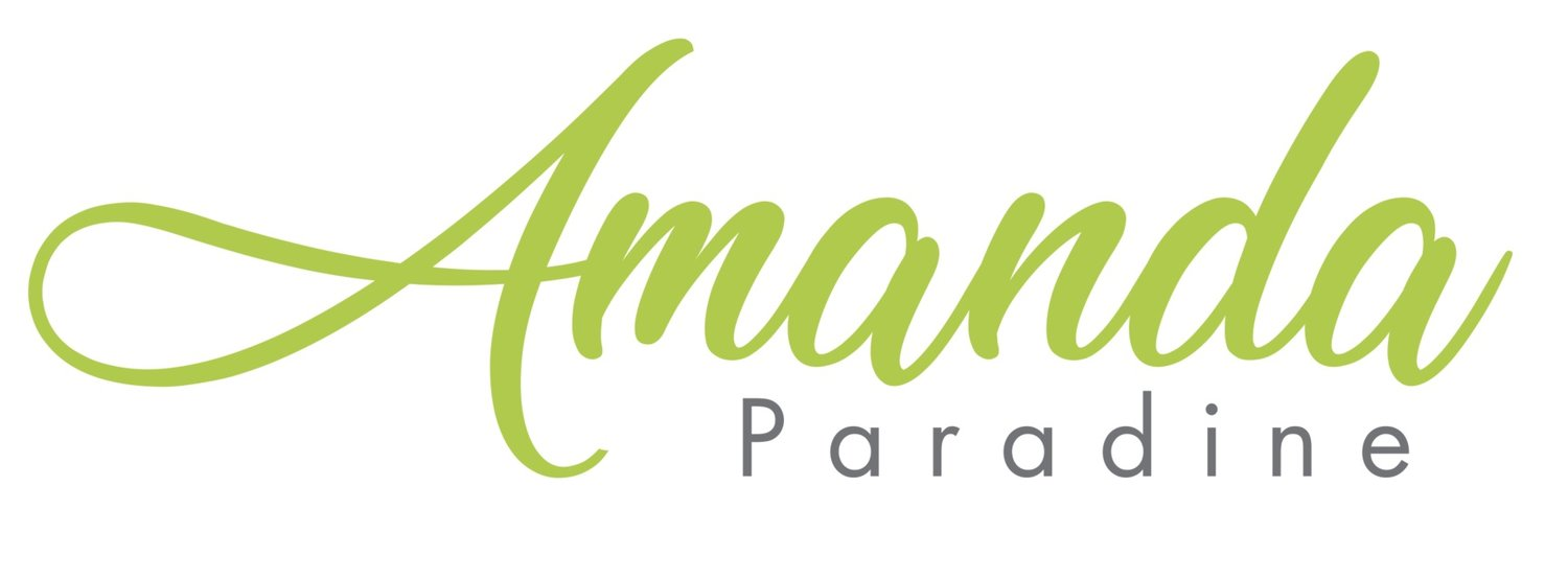 Career Coaching - Personal Career Management by Amanda Paradine