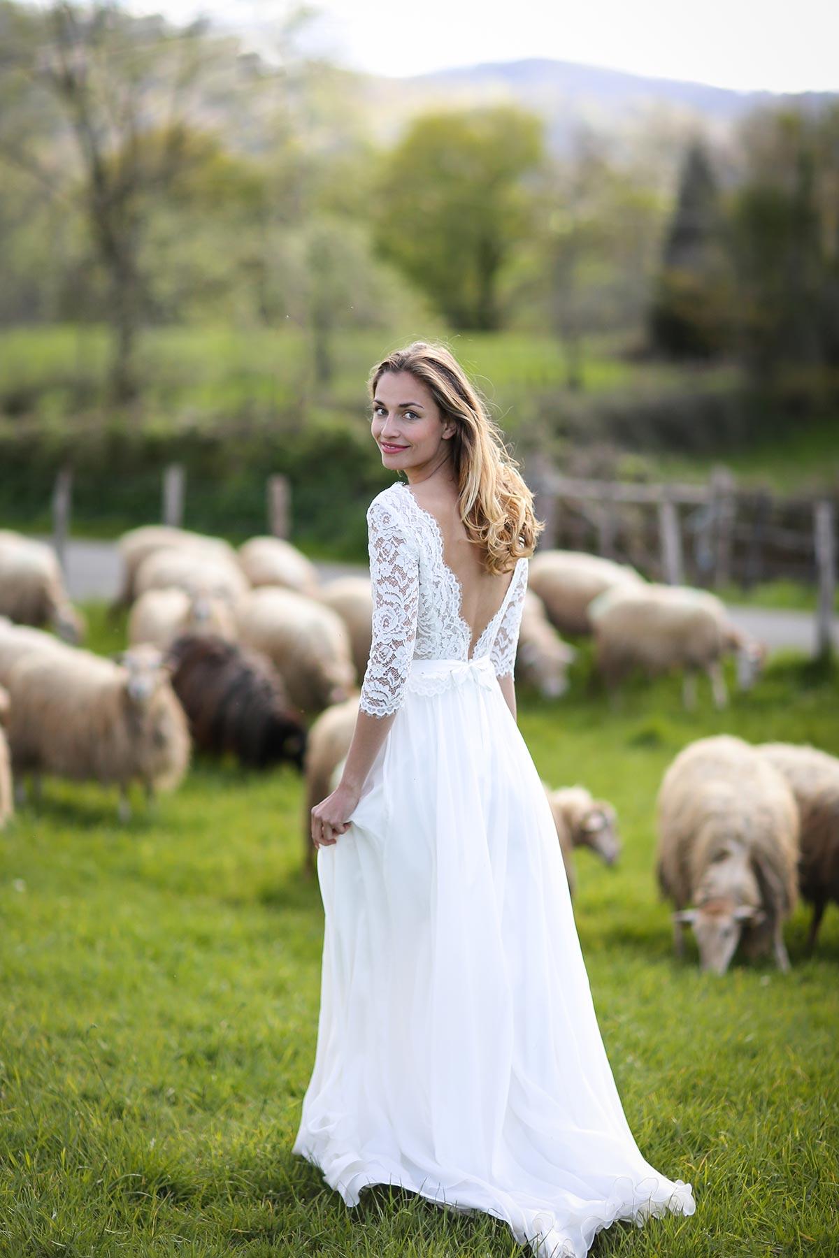 Robe De Mariee D Occasion L Alternative Canon Pour Trouver Sa Merveille Felicte Mariage