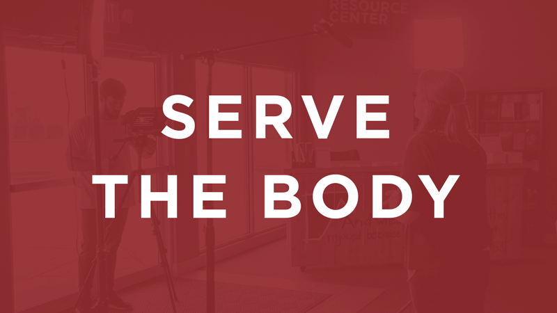 Serve The Body