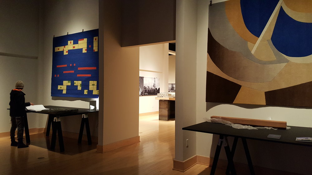 Steven Holl: Making Architecture at the Dorsky Museum