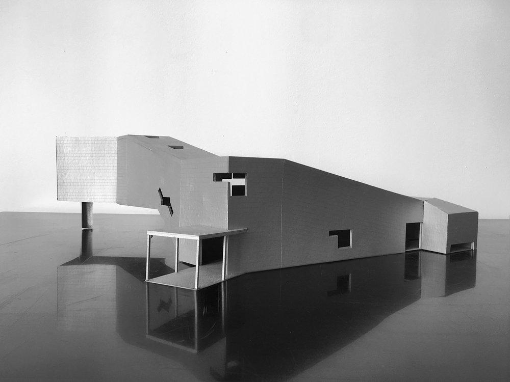 Archive Model