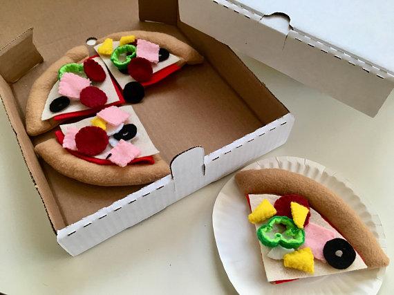 Play Food Creative
